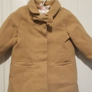 Girls Wool coat